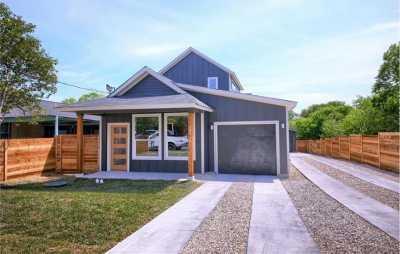 Sold Property | 7311 Providence ave #A Austin, TX 78752 5