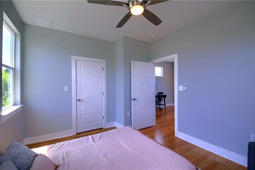 Sold Property   7311 Providence ave #A Austin, TX 78752 32