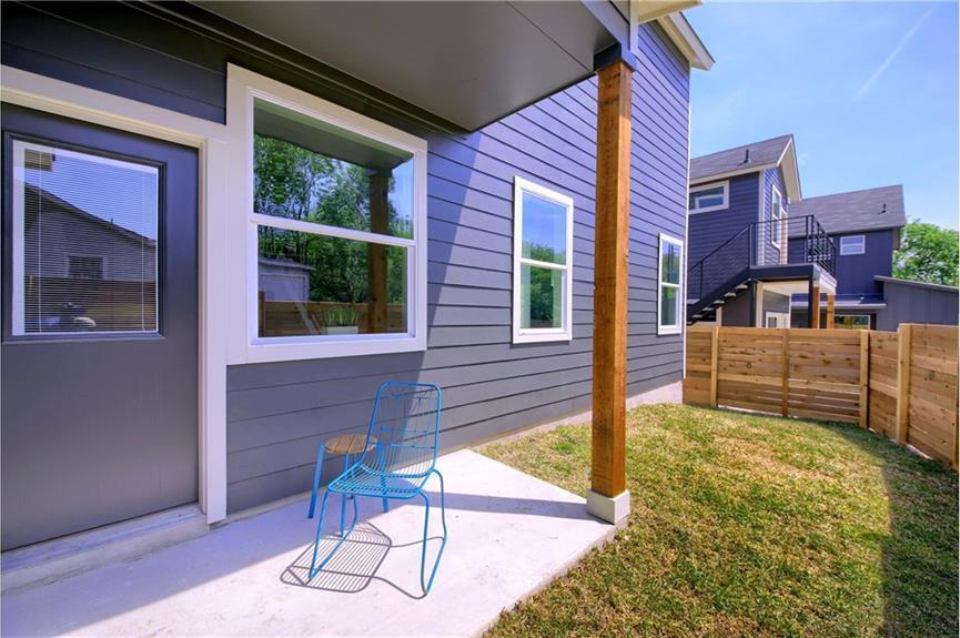 Sold Property   7311 Providence ave #A Austin, TX 78752 33