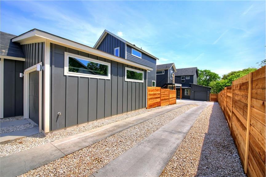 Sold Property   7311 Providence ave #A Austin, TX 78752 34
