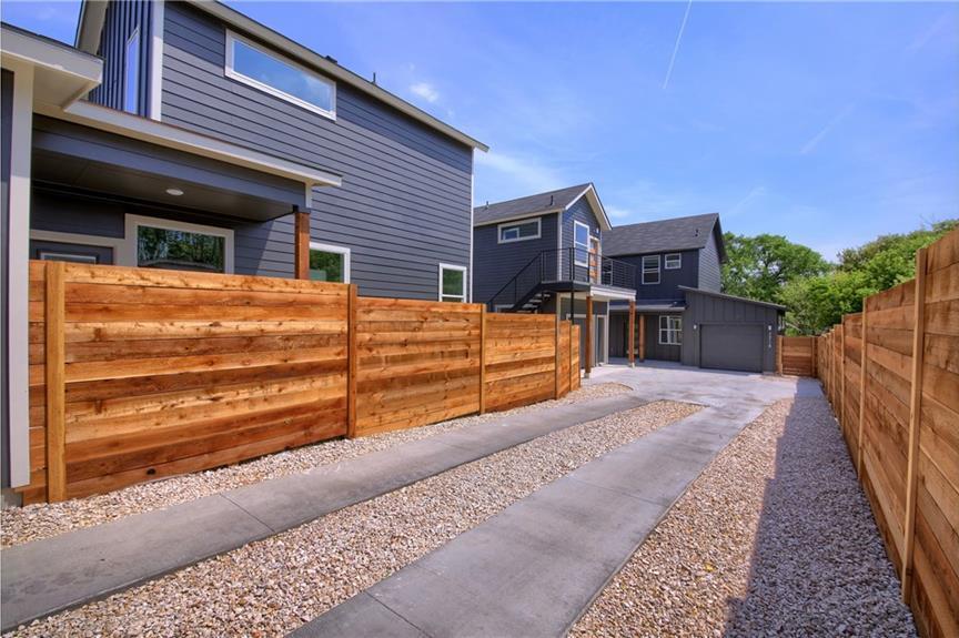 Sold Property   7311 Providence ave #A Austin, TX 78752 35
