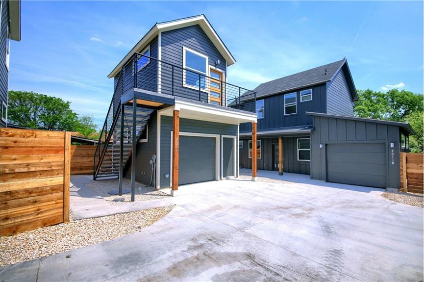 Sold Property   7311 Providence ave #A Austin, TX 78752 37