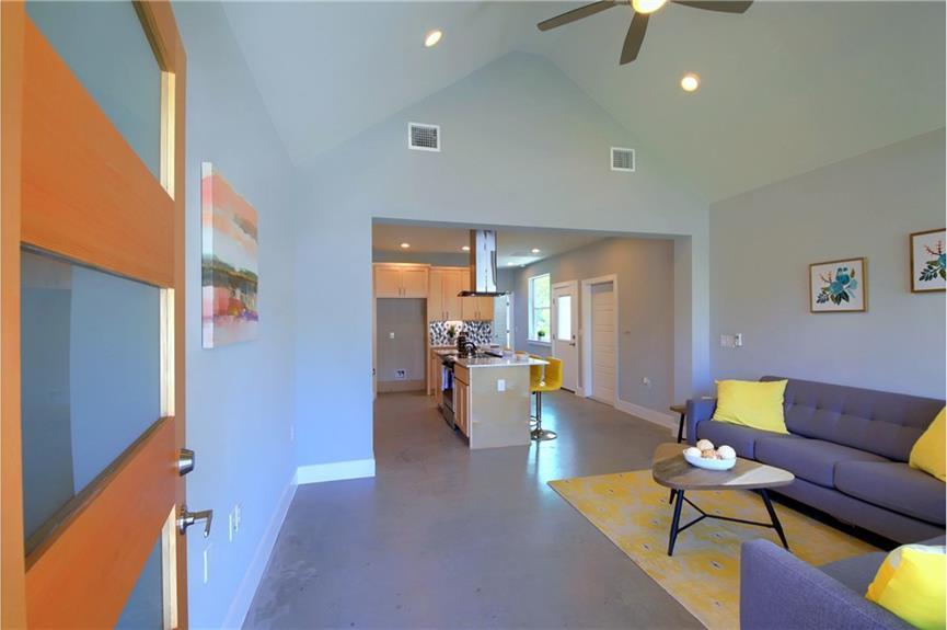 Sold Property   7311 Providence ave #A Austin, TX 78752 8