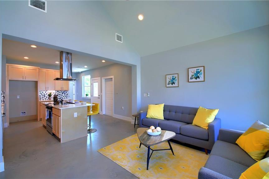 Sold Property   7311 Providence ave #A Austin, TX 78752 9