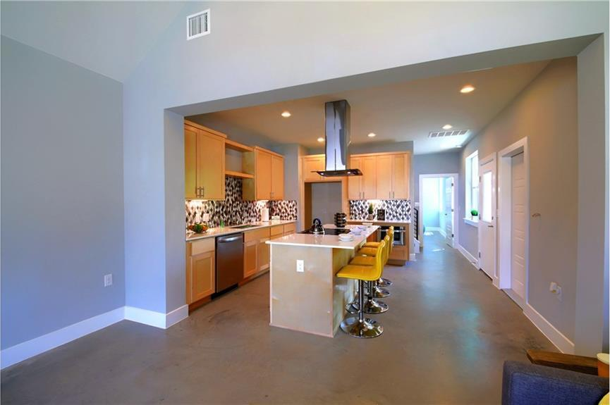 Sold Property   7311 Providence ave #A Austin, TX 78752 10