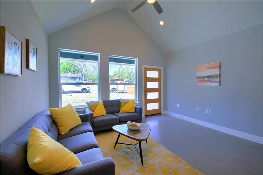 Sold Property   7311 Providence ave #A Austin, TX 78752 11