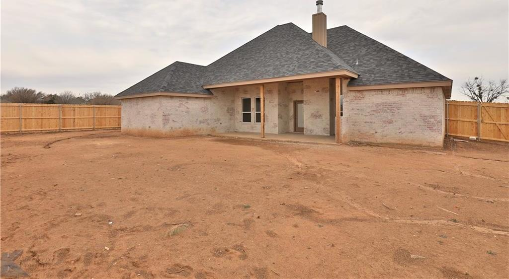Sold Property | 3425 Front Nine  Abilene, Texas 79606 32