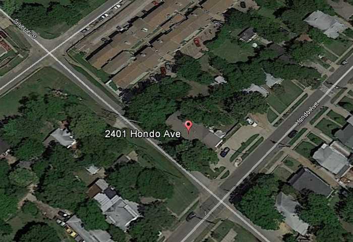 Sold Property | 2407 Hondo Avenue Dallas, Texas 75219 1
