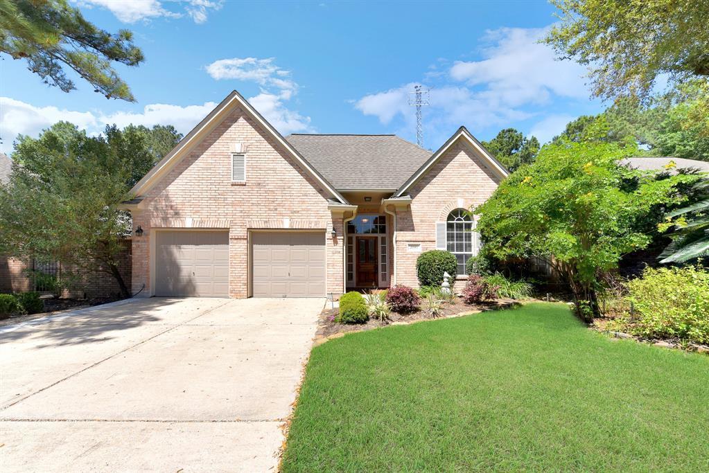 Active | 4051 Buckeye Creek Drive Kingwood, Texas 77339 1
