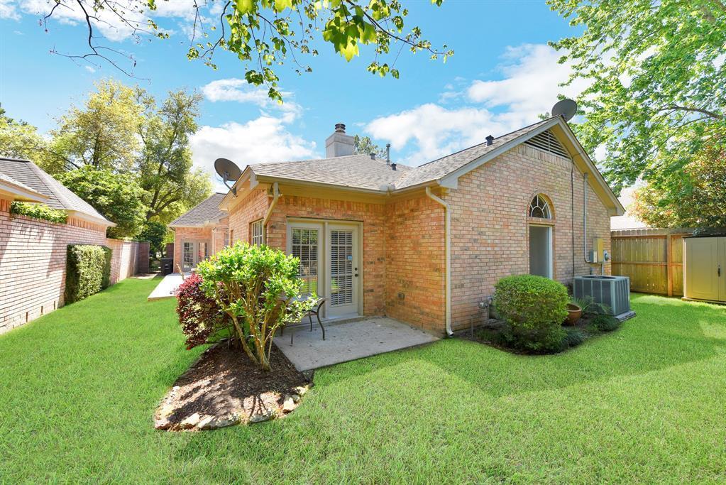 Active | 4051 Buckeye Creek Drive Kingwood, Texas 77339 29
