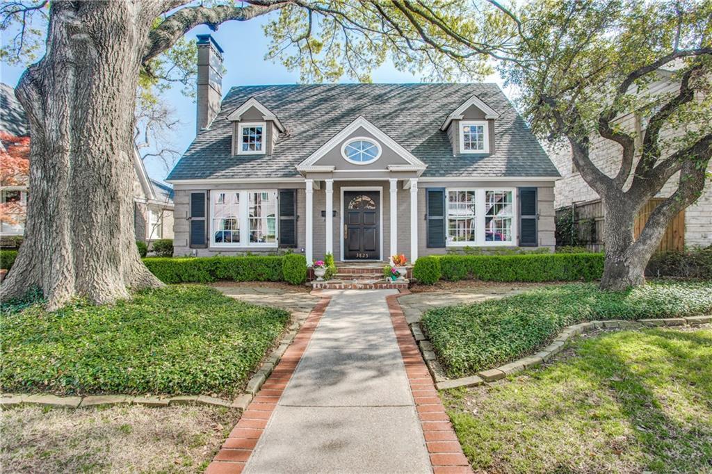 Park Cities Luxury Custom Home | 3825 Purdue Avenue University Park, Texas 75225 0