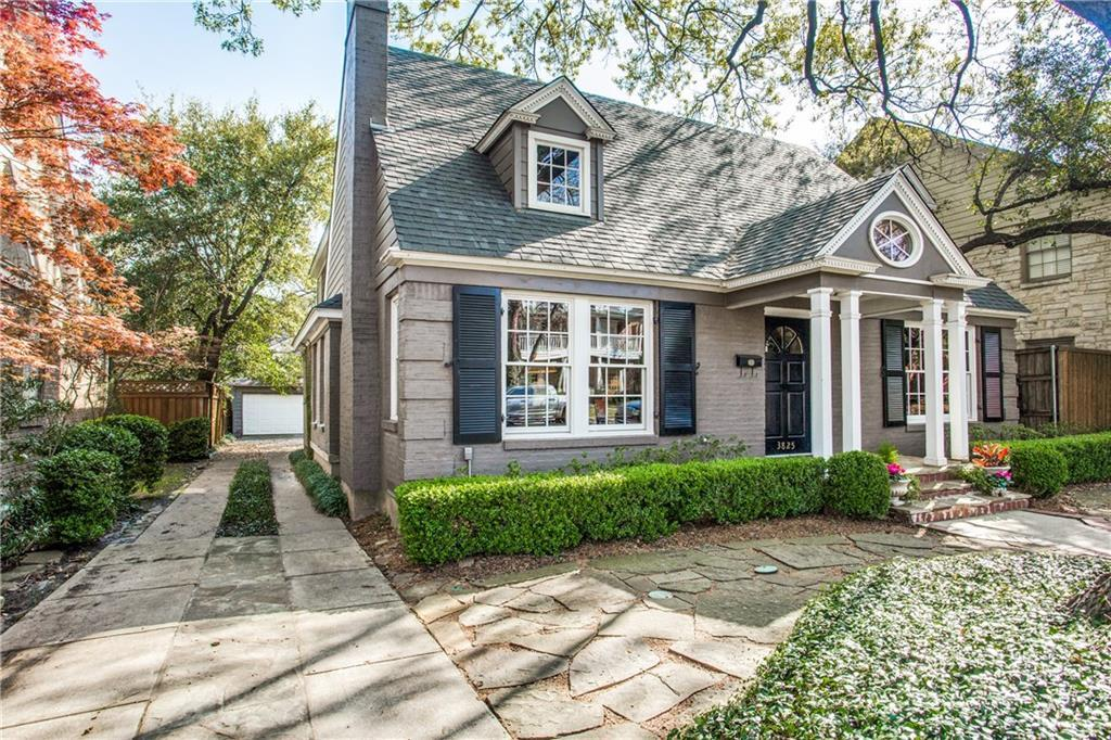 Park Cities Luxury Custom Home | 3825 Purdue Avenue University Park, Texas 75225 4