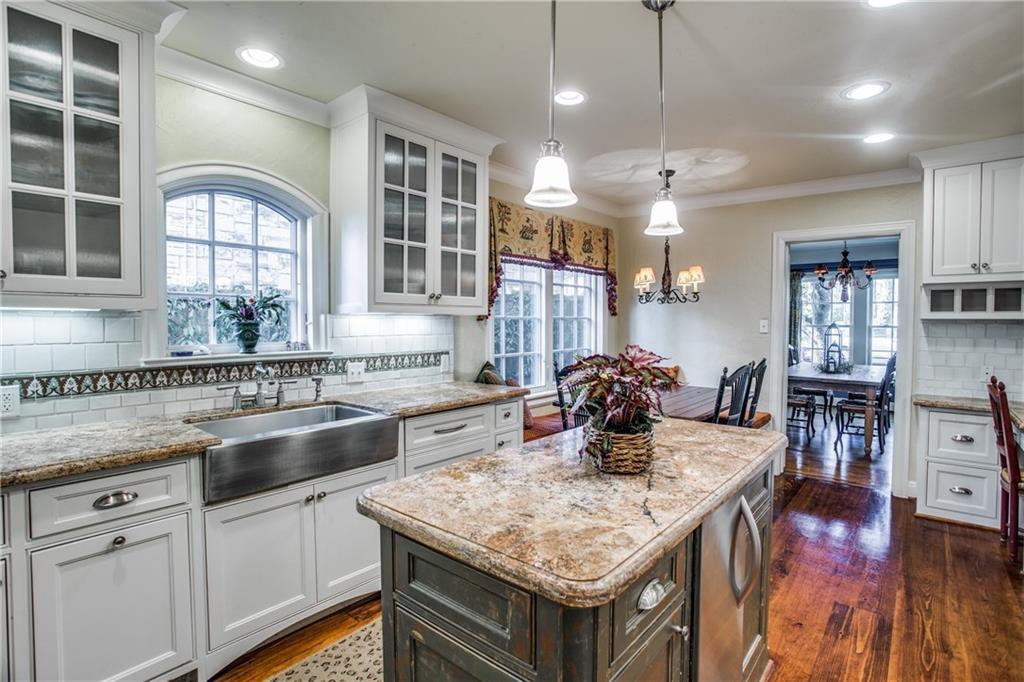 Park Cities Luxury Custom Home | 3825 Purdue Avenue University Park, Texas 75225 13