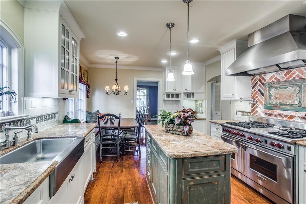 Park Cities Luxury Custom Home | 3825 Purdue Avenue University Park, Texas 75225 14
