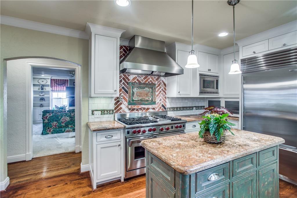 Park Cities Luxury Custom Home | 3825 Purdue Avenue University Park, Texas 75225 15