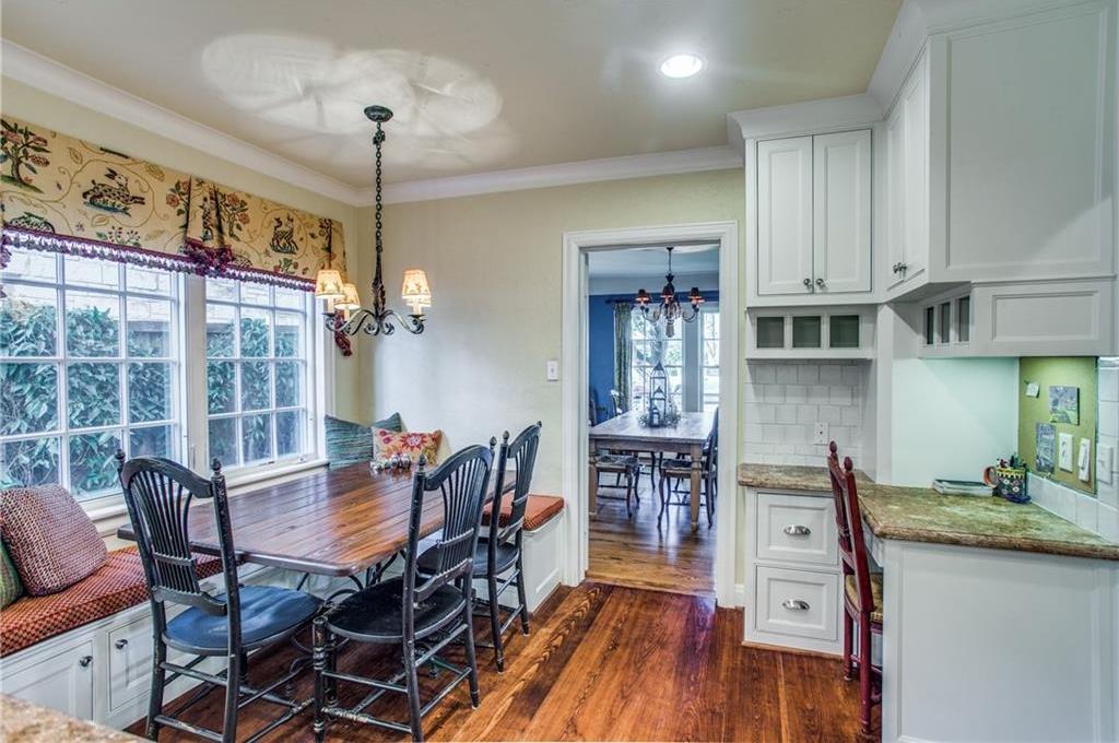 Park Cities Luxury Custom Home | 3825 Purdue Avenue University Park, Texas 75225 16