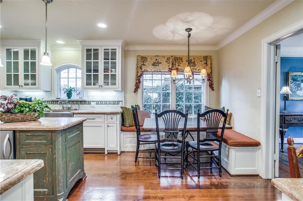 Park Cities Luxury Custom Home | 3825 Purdue Avenue University Park, Texas 75225 20