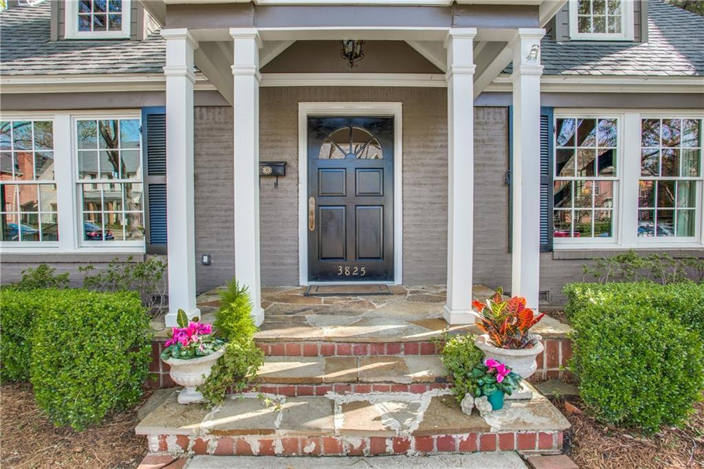Park Cities Luxury Custom Home | 3825 Purdue Avenue University Park, Texas 75225 5