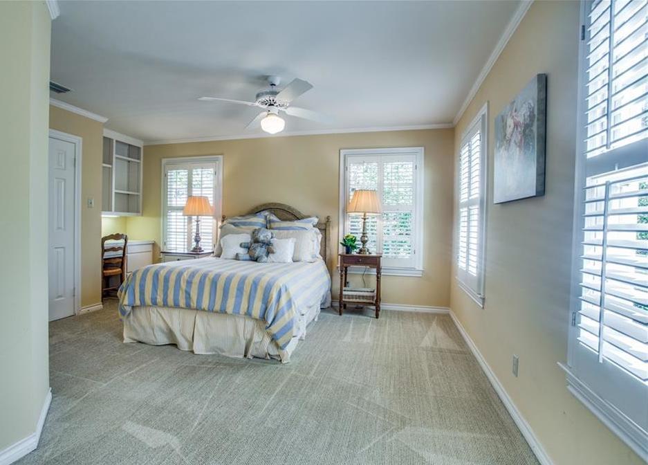 Park Cities Luxury Custom Home | 3825 Purdue Avenue University Park, Texas 75225 26