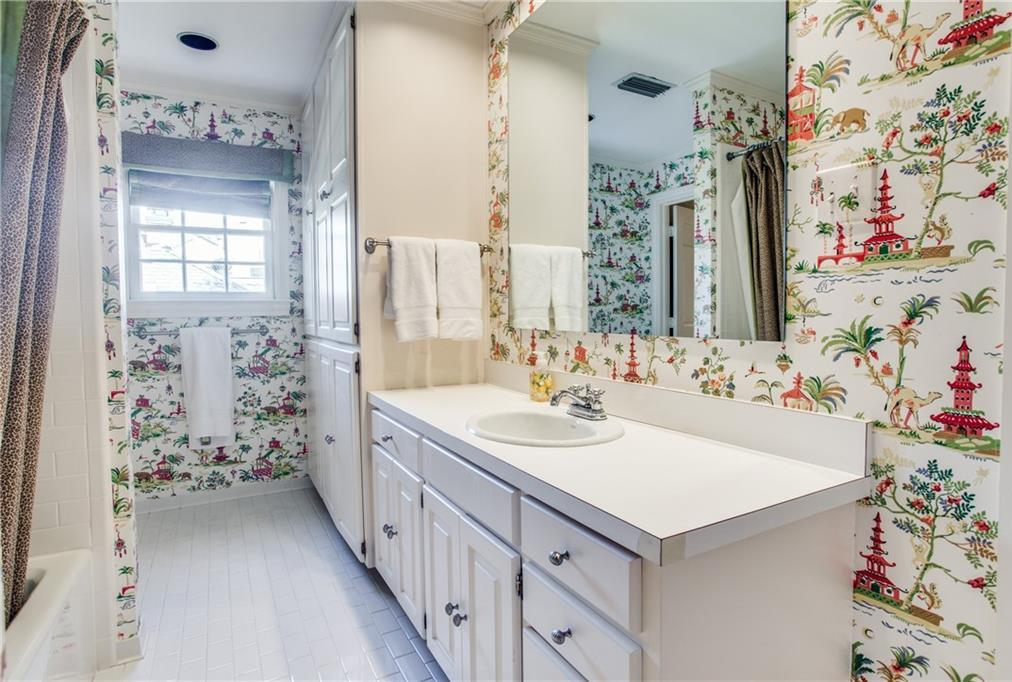 Park Cities Luxury Custom Home | 3825 Purdue Avenue University Park, Texas 75225 27