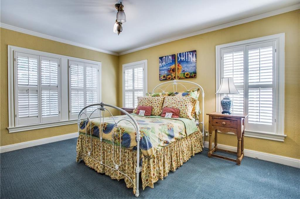 Park Cities Luxury Custom Home | 3825 Purdue Avenue University Park, Texas 75225 28