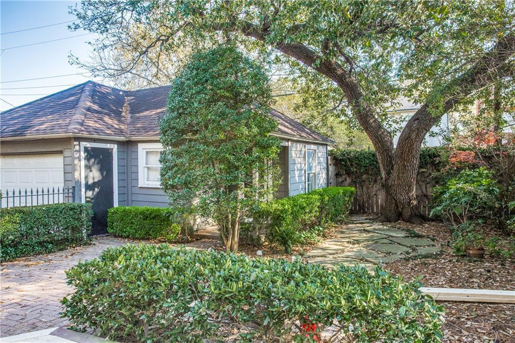 Park Cities Luxury Custom Home | 3825 Purdue Avenue University Park, Texas 75225 32
