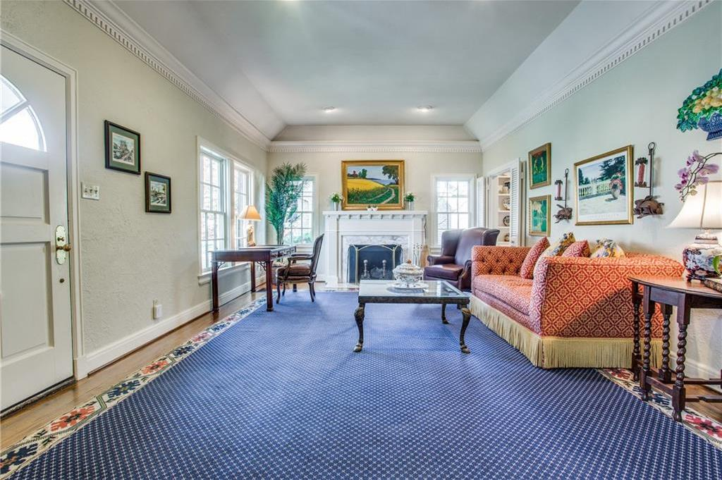 Park Cities Luxury Custom Home | 3825 Purdue Avenue University Park, Texas 75225 6