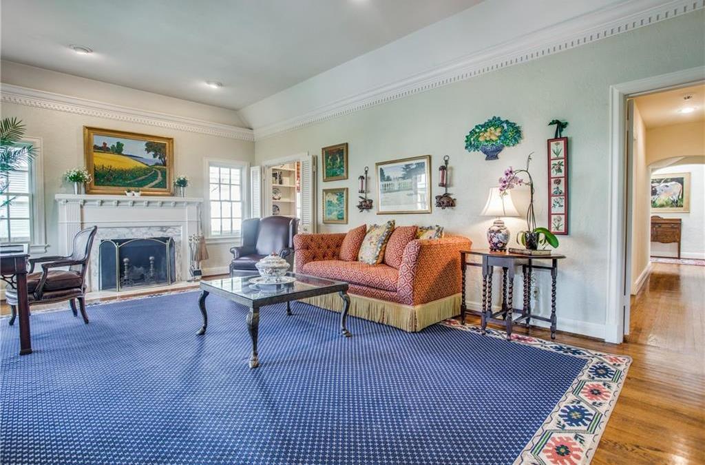 Park Cities Luxury Custom Home | 3825 Purdue Avenue University Park, Texas 75225 7