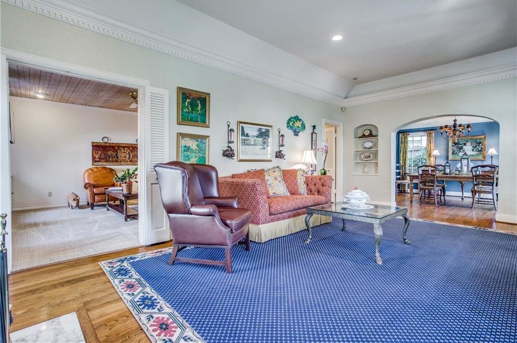 Park Cities Luxury Custom Home | 3825 Purdue Avenue University Park, Texas 75225 8