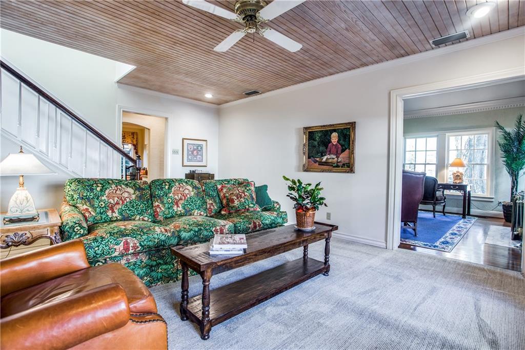 Park Cities Luxury Custom Home | 3825 Purdue Avenue University Park, Texas 75225 9