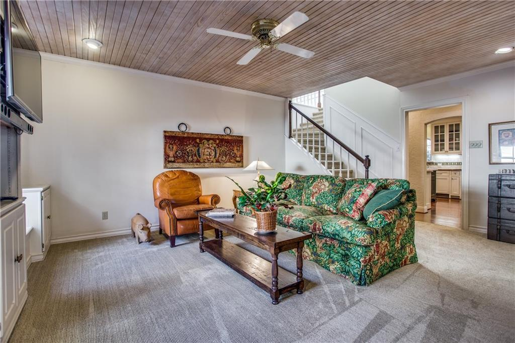 Park Cities Luxury Custom Home | 3825 Purdue Avenue University Park, Texas 75225 10