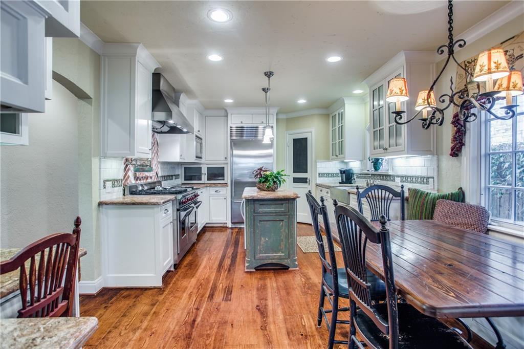Park Cities Luxury Custom Home | 3825 Purdue Avenue University Park, Texas 75225 11