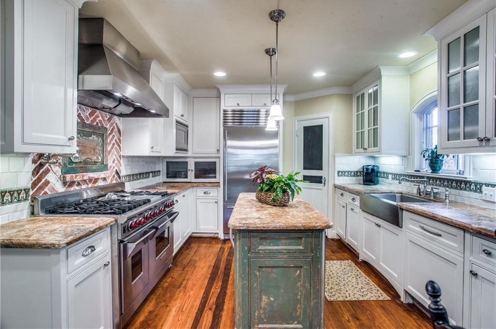 Park Cities Luxury Custom Home | 3825 Purdue Avenue University Park, Texas 75225 12