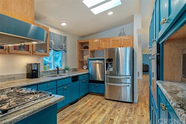 Closed | 31922 2nd Street Acton, CA 93510 4