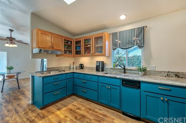 Closed | 31922 2nd Street Acton, CA 93510 5