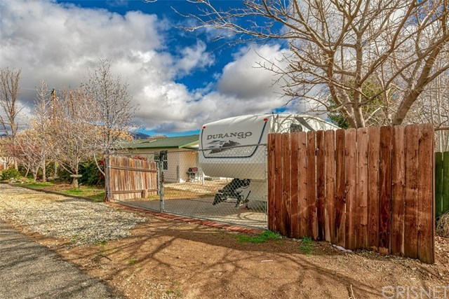 Closed | 31922 2nd Street Acton, CA 93510 19