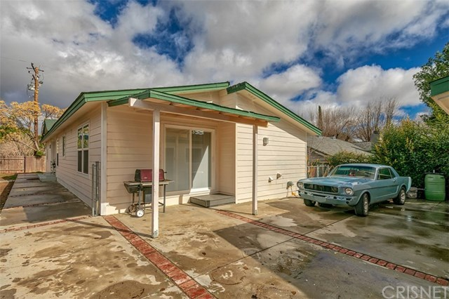 Closed | 31922 2nd Street Acton, CA 93510 20