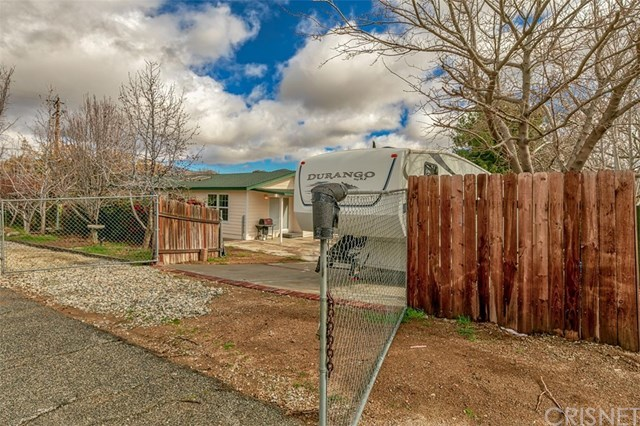 Closed | 31922 2nd Street Acton, CA 93510 21