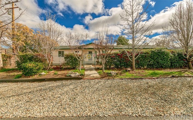 Closed | 31922 2nd Street Acton, CA 93510 23