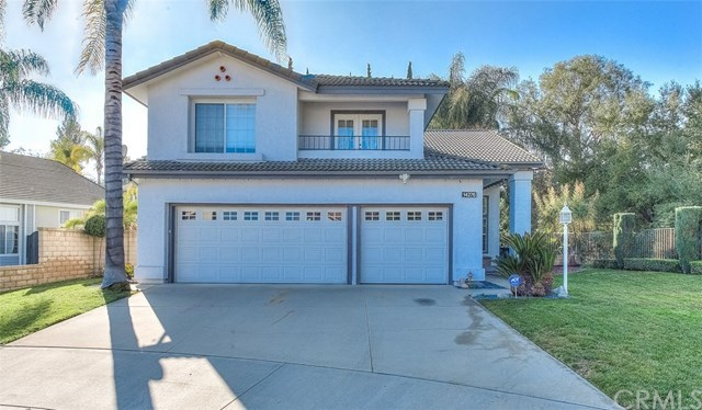 Closed | 14276 Elm Wood Lane Chino Hills, CA 91709 0