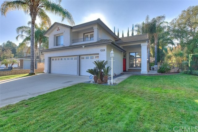 Closed | 14276 Elm Wood Lane Chino Hills, CA 91709 1
