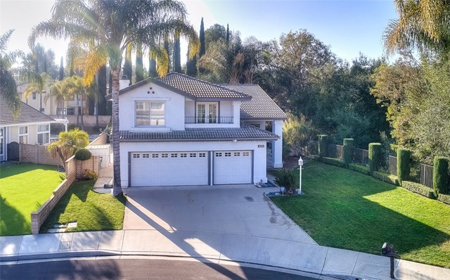 Closed | 14276 Elm Wood Lane Chino Hills, CA 91709 46