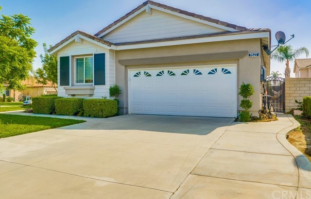 Closed | 7827 La Tour Court Rancho Cucamonga, CA 91739 2