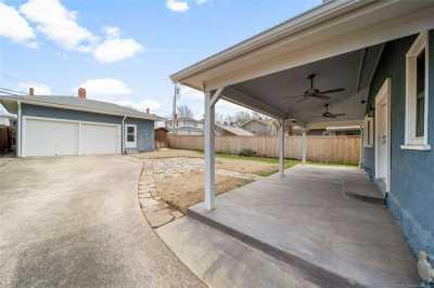 Off Market | 1527 S Newport Avenue Tulsa, Oklahoma 74120 21