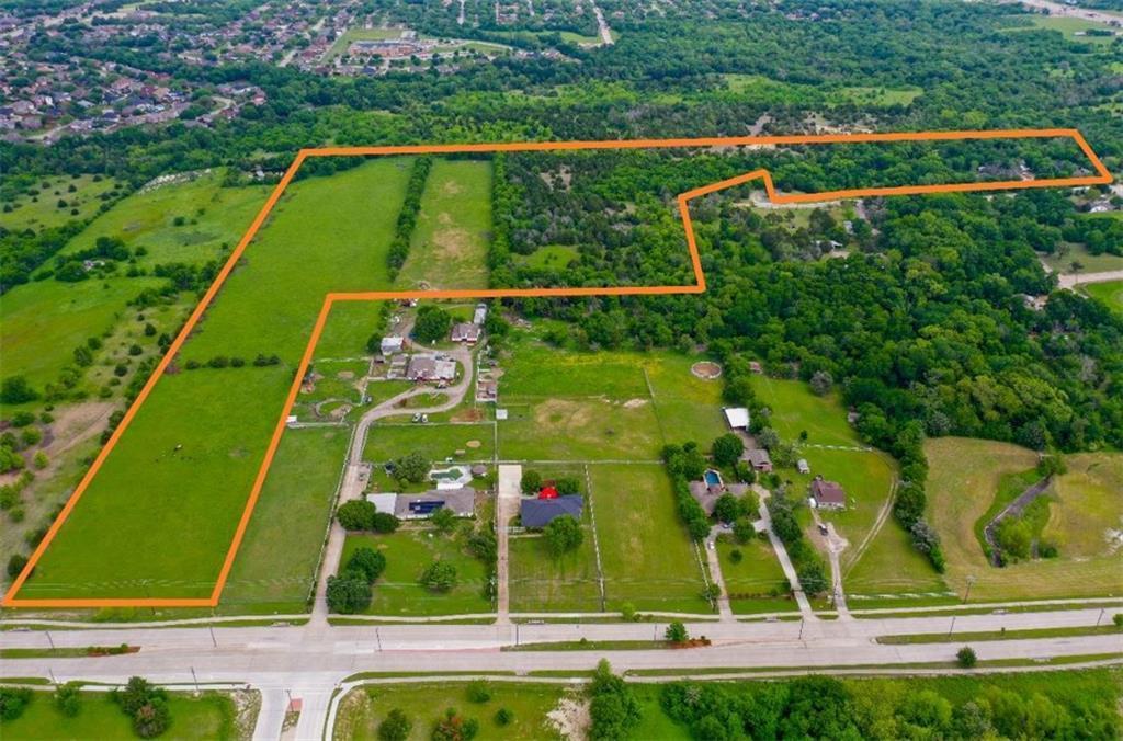 Sold Property | 900 E Parkerville Road DeSoto, Texas 75115 4