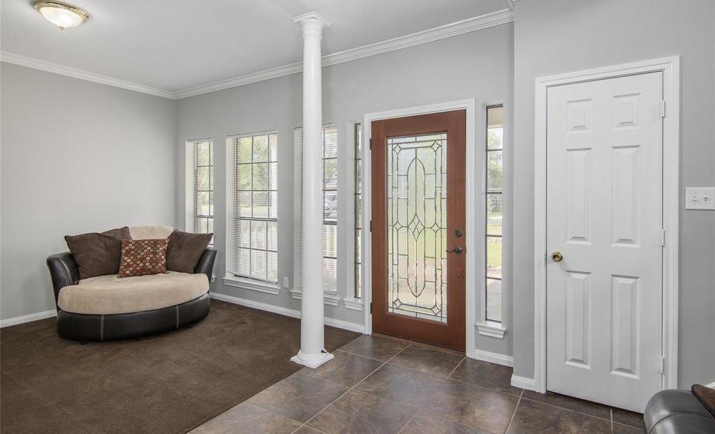 Homes For Sale In Mont Belvieu | 3814 W Pin Oak Drive Mont Belvieu, Texas 77523 3