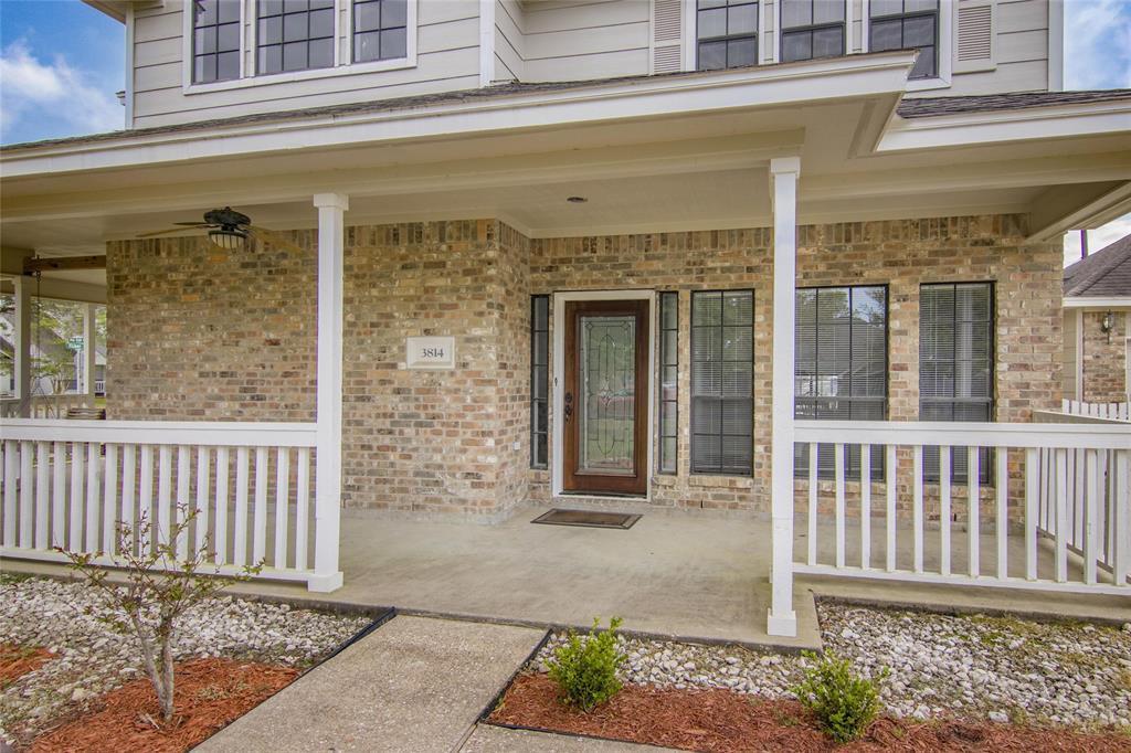 Homes For Sale In Mont Belvieu | 3814 W Pin Oak Drive Mont Belvieu, Texas 77523 5
