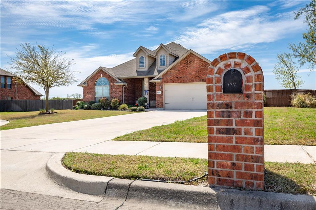Sold Property | 1710 Sorrel Court Weatherford, Texas 76087 0