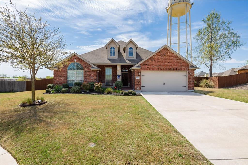 Sold Property | 1710 Sorrel Court Weatherford, Texas 76087 1
