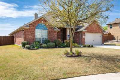 Sold Property | 1710 Sorrel Court Weatherford, Texas 76087 2